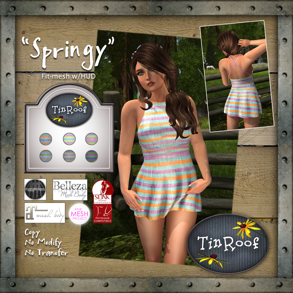 [TinRoof]-Springy-Ad