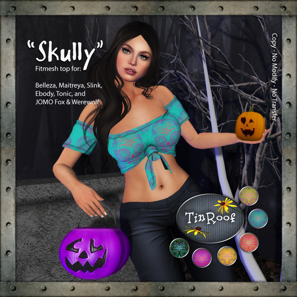 Ad-Project-Skully